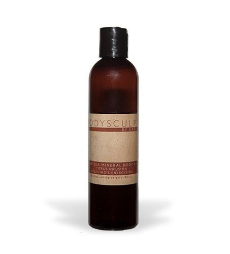 DeadSea Body Oil